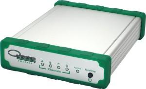 Generador de pulsos y retardos Emerald