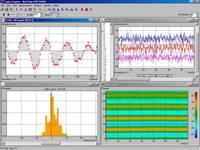 UVP Monitor