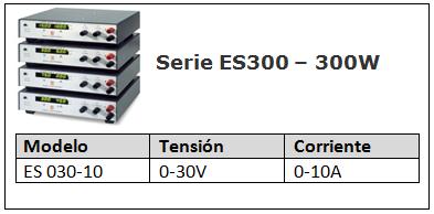 ES300