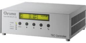 Controlador termoeléctrico