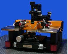 Mesa puntas Lab-Mono