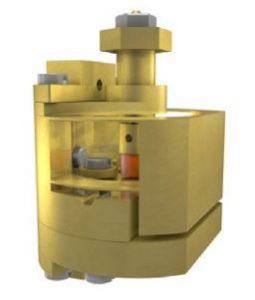 Dilatómetro capacitivo
