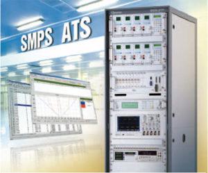 Sistema de Test Automático. ATS