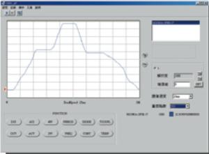 Chroma 12061 Tool software