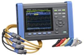 Analisis calidad potencia eléctrica