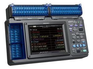 Hioki LR8400-90