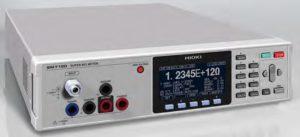 Electrómetro y picoamperímetro Hioki SM7120