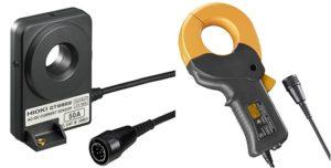 Sensores de corriente
