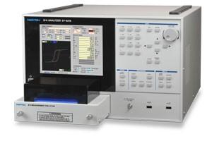 Iwatsu Analizador magnético
