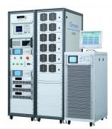 Sistemas automáticos de pruebas Chroma