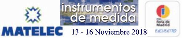 Matelec 2018, 13-16 Noviembre, Madrid