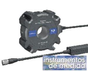 sonda de corriente 500A, 4MHz