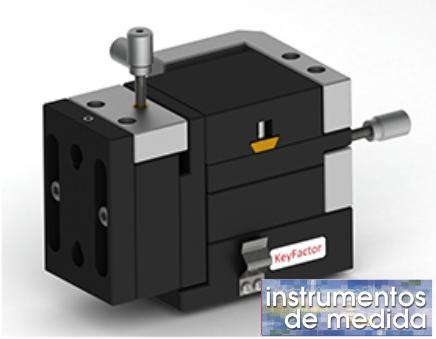 Microposiconador TDP100