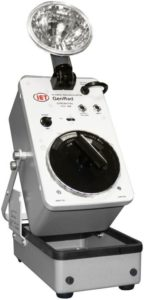 Estroboscopio medidas rpm