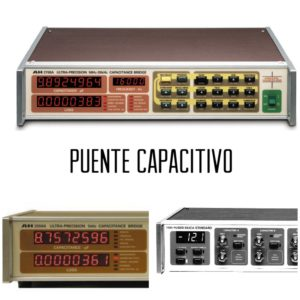 Puente capacitivo