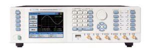 Tabor generador arbitrario micro ondas